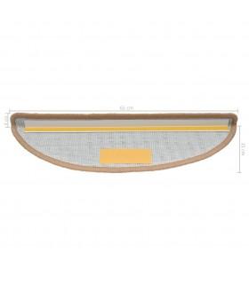 Pat cu LED-uri, 180 x 200 cm, piele artificială, negru, rotund