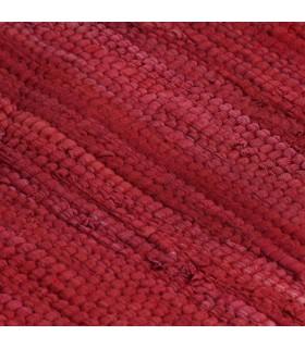 Covor Roșu 1 x 5 m Foarte Greu 400g/m²