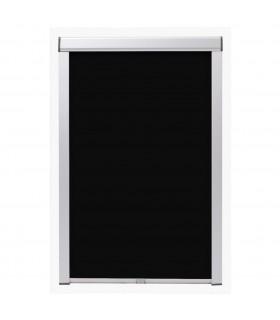 Plasă Fereastră pentru Insecte 160 x 80 cm Aluminiu Protecție solară