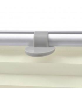 Fereastră batantă PVC 2 foi de sticlă cu mâner pe stânga 600 x 600 mm