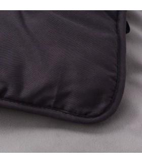 Perie Rotundă pentru Curățat Coșul de Fum Diametru 15 cm