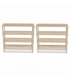 Masă din lemn de tec masiv, 180 x 80 x 75 cm