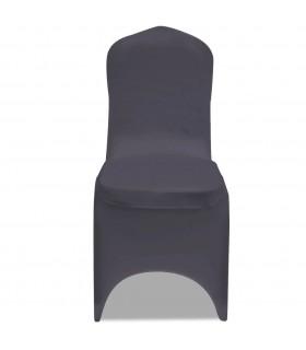 Radiator panou cu infraroșu granit gri 400 W 80 x 50 x 2,5 cm
