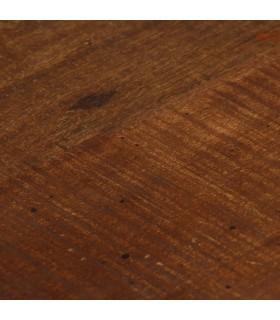 Masă de scris cu sertar, 110 x 55 x 75 cm, culoarea stejarului