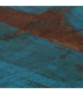 Masă de scris, lemn masiv de sheesham, 110 x 55 x 76 cm