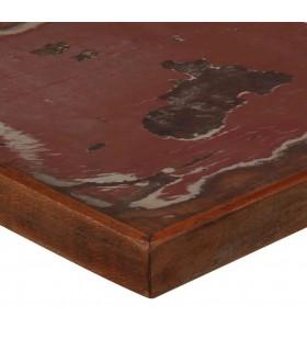 Masă de scris din lemn masiv de sheesham 118 x 50 x 76 cm