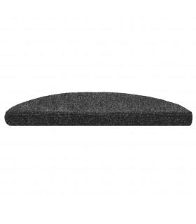 Ansamblu din sisal pentru pisici 191 cm pluș gri cu urme de lăbuțe